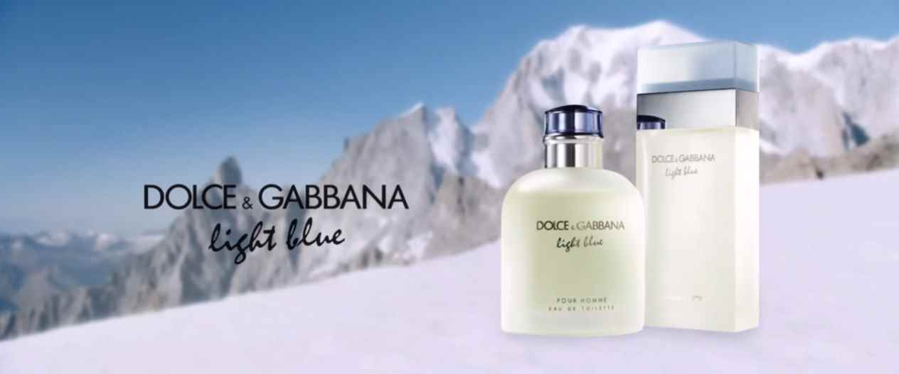 Музыка из рекламы Dolce & Gabbana - Light Blue (David Gandy, Marija Vujovic, Anna Jagodzinska, Bianca Balti)