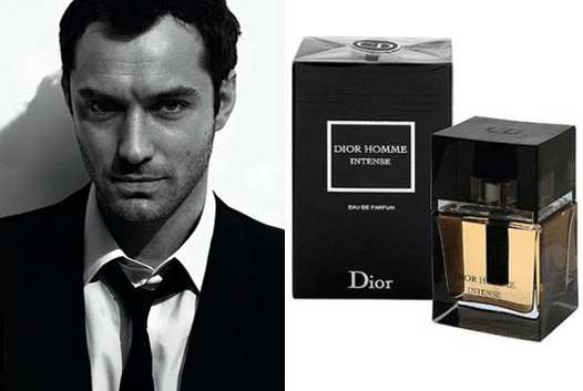 Музыка и видео из рекламы Dior Homme Intense – London At Night
