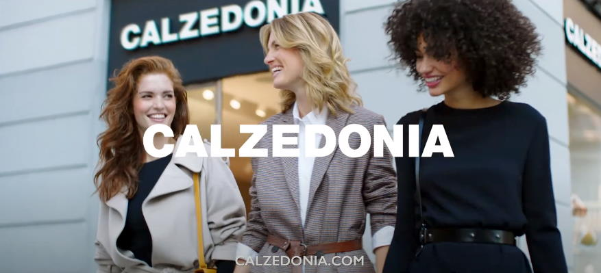 Музыка из рекламы Calzedonia - FEEL GOOD!