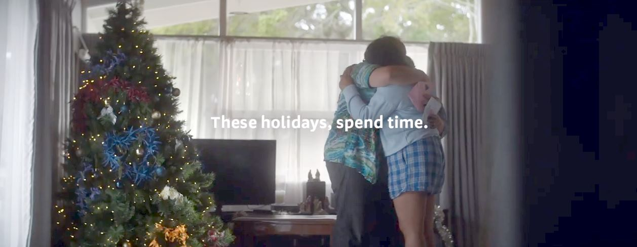 Музыка из рекламы Bank Of New Zealand - The greatest gift