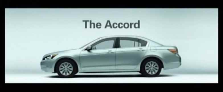 Музыка из рекламы Honda Accord - 24 Times