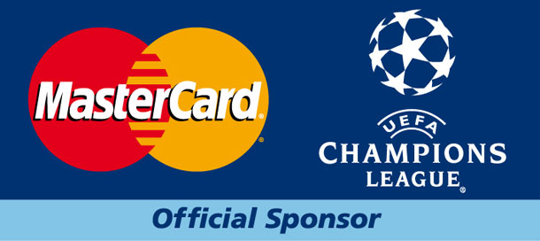 Музыка и видеоролик из рекламы MasterCard Priceless - Champions League