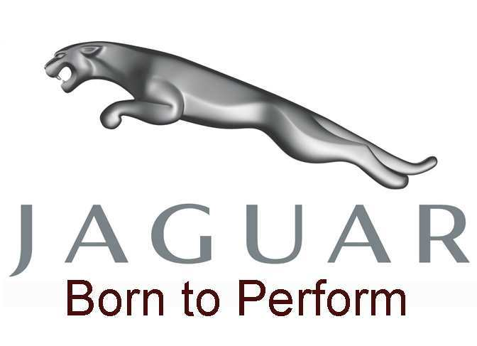 Музыка из рекламы автомобиля Jaguar (XJ, S-Type, X-Typ) - Born to perform
