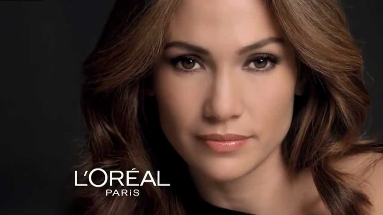 Музыка из рекламы L'Oreal Volume Million Lashes (Jennifer Lopez)