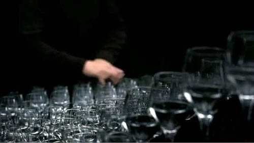 Музыка из рекламы Skoda Superb - Glass Harp