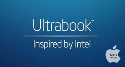Музыка и видеоролик из рекламы Intel Ultrabook - Desperado