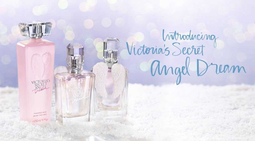 Музыка из рекламы Victoria's Secret - Dream Angel Heavenly (Gisele Bundchen, Alessandra Ambrosio, Adriana Lima)