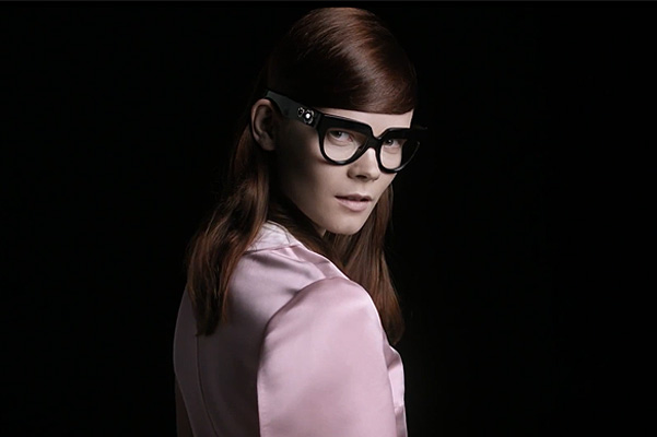 Музыка и видеоролик из рекламы Prada - Spring-Summer 2013 women's