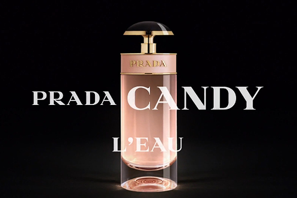 Музыка и видеоролик из рекламы Prada - Candy L'Eau (Wes Anderson and Roman Coppola)