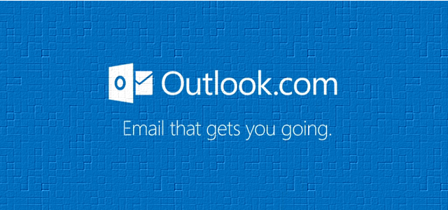 Музыка и видеоролик из рекламы Outlook.com - Get going, Get Sweep