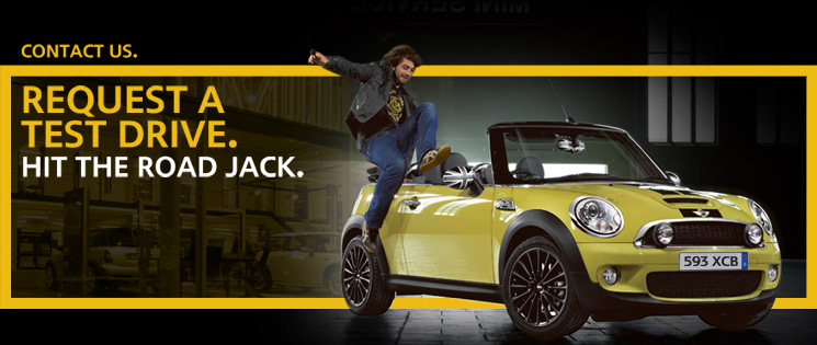 Музыка и видеоролик из рекламы MINI Paceman - Design with Bite