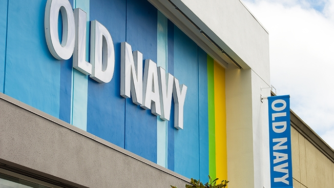 Музыка и видеоролик из рекламы Old Navy - Fall Jeans 2013