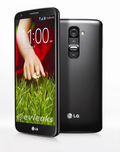 Музыка и видеоролик из рекламы LG G2 - Learning from You