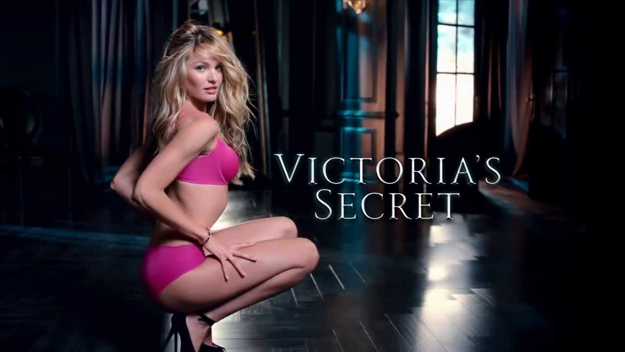 Музыка из рекламы Victoria's Secret - The Close-Up (Candice Swanepoel)