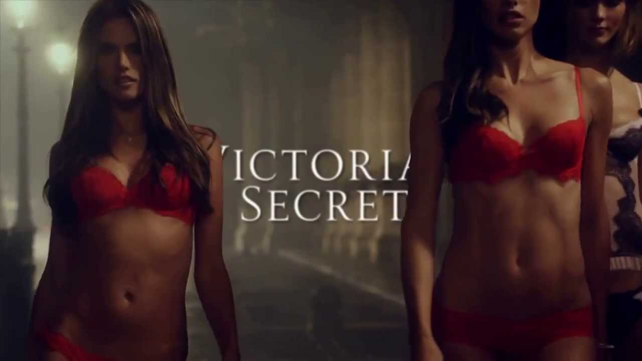 Музыка и видеоролик из рекламы Victoria's Secret - Dream Angels (Holiday 2013)