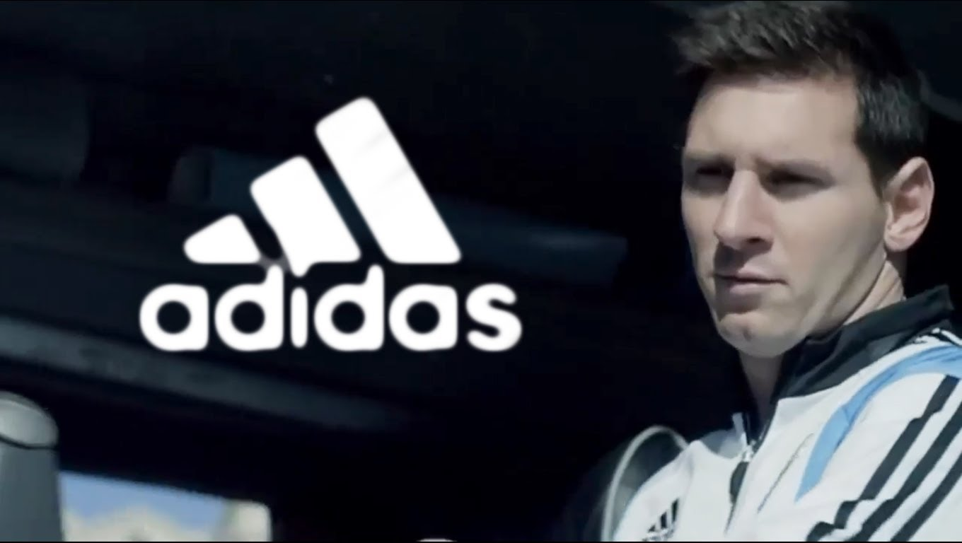 Музыка и видеоролик из рекламы adidas Football - The Dream all in or nothing ft. Messi, Alves, Suárez, Özil, RVP and more - FIFA World Cup