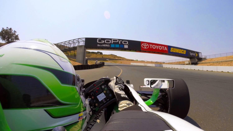 Музыка и видеоролик из рекламы GoPro - Grand Prix of Sonoma