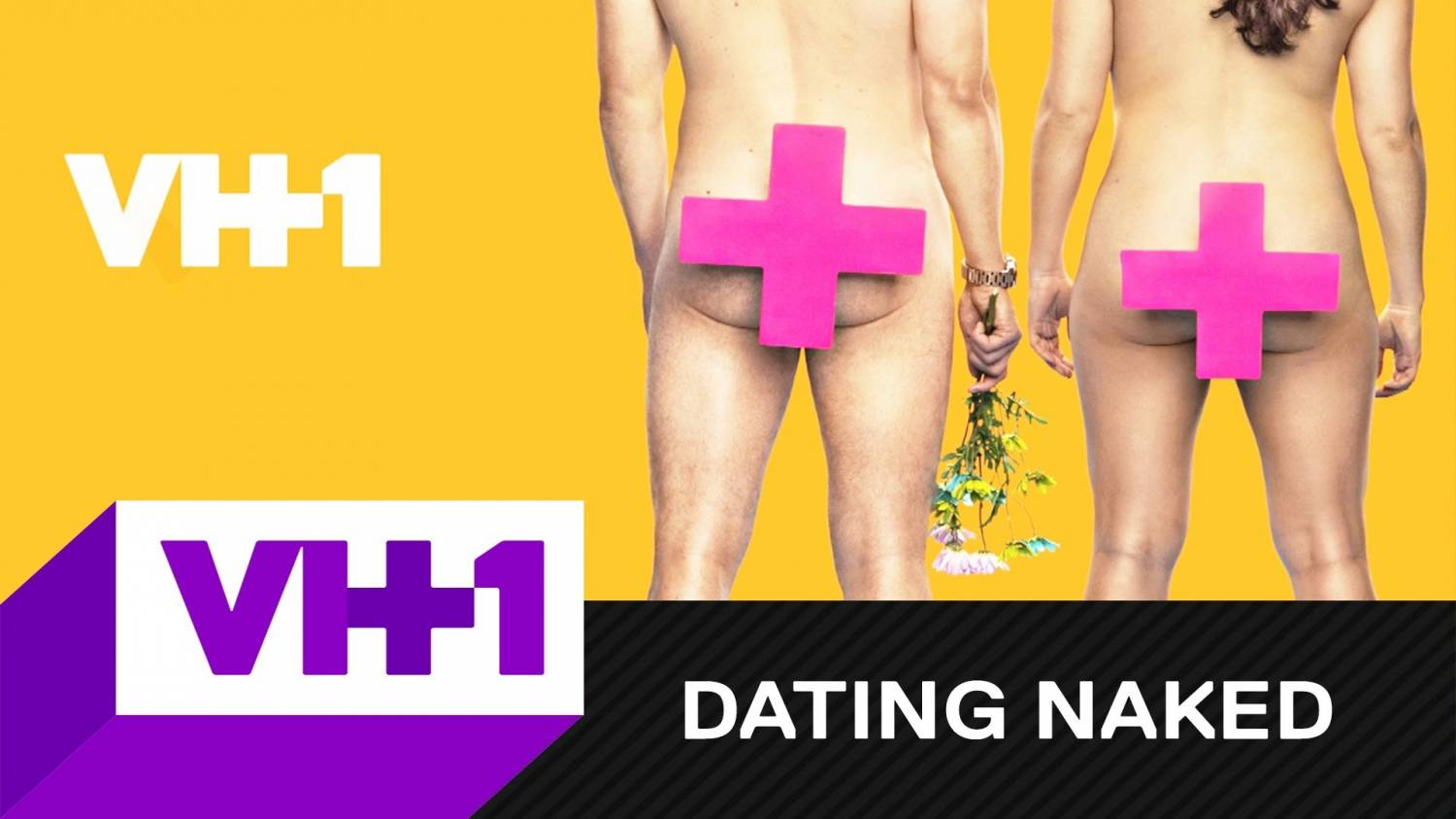 Музыка и видеоролик из рекламы VH1 - Dating Naked
