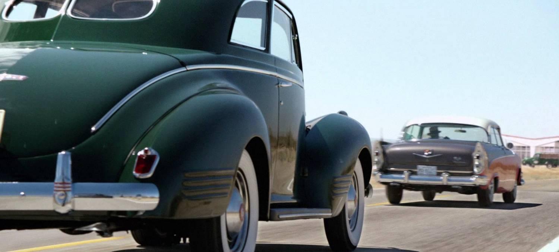 Музыка и видеоролик из рекламы Dodge Brothers - Charger and Challenger (John vs Horace)