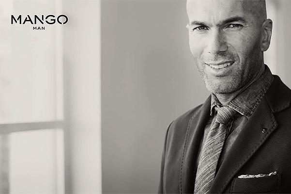 Ищем музыку из рекламы Mango - Spring-Summer 2015 (Zinedine Zidane)