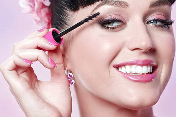 Музыка из рекламы CoverGirl - New Full Lash Bloom Mascara (Katy Perry)