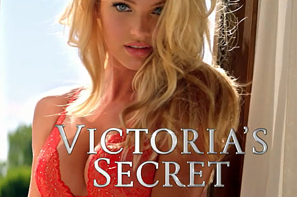 Музыка и видеоролик из рекламы Victoria's Secret - Superbowl XLIX
