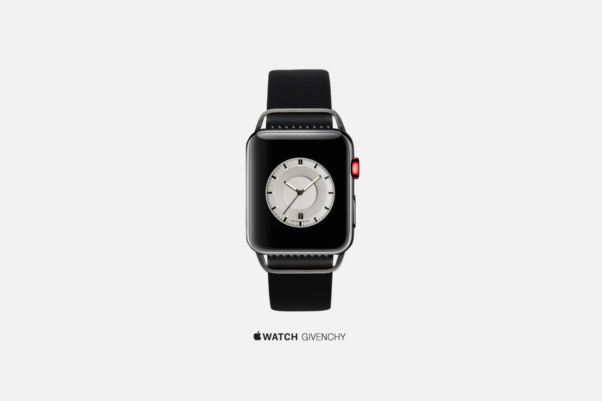 Музыка и видеоролик из рекламы Apple Watch - The Watch Reimagined