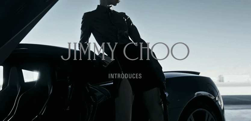Музыка и видео из рекламы Jimmy Choo – Cindy Eyewear