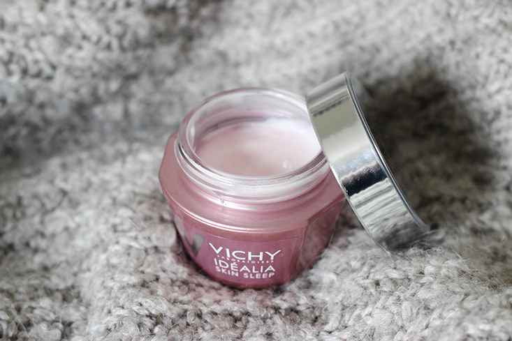 Музыка из рекламы Vichy - Idealia Skin Sleep