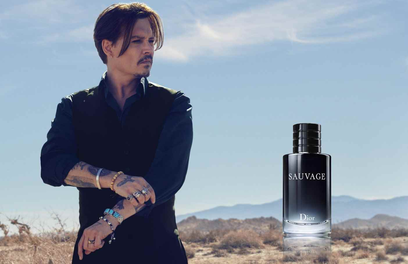 Музыка из рекламы Dior - Dior Sauvage (Johnny Depp)