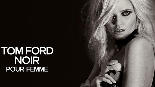Музыка из рекламы Tom Ford - Noir (Lara Stone)
