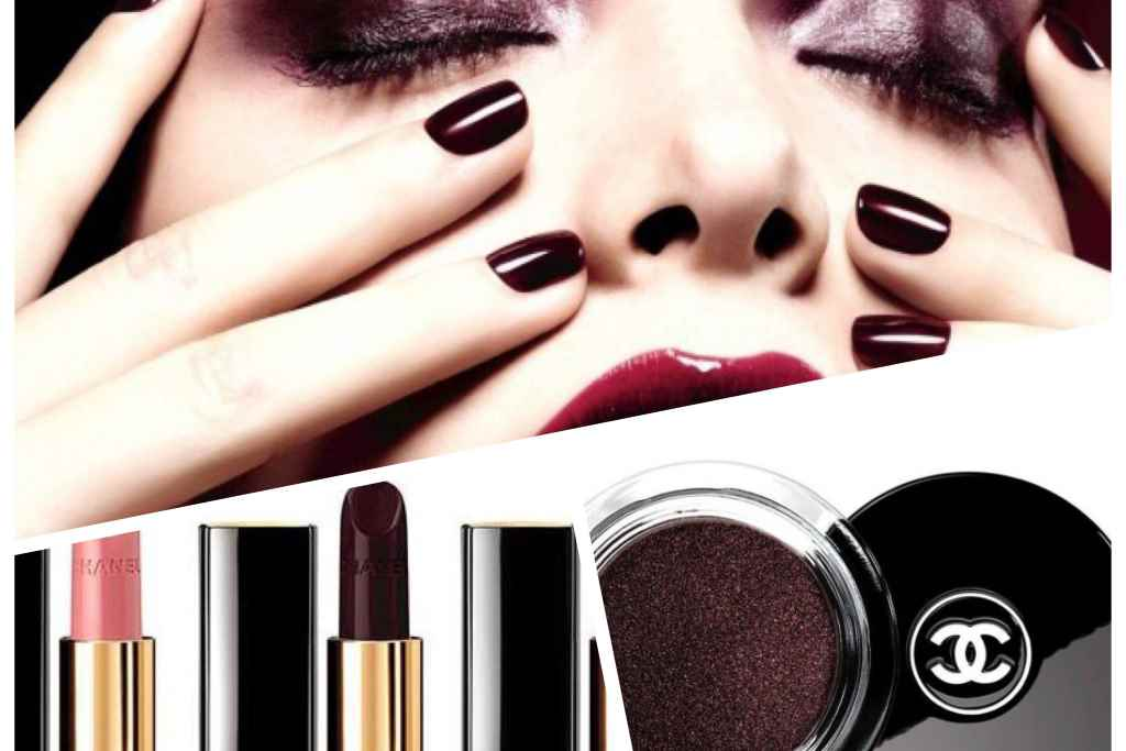 Музыка из рекламы Chanel Rouge Noir Absolument Christmas