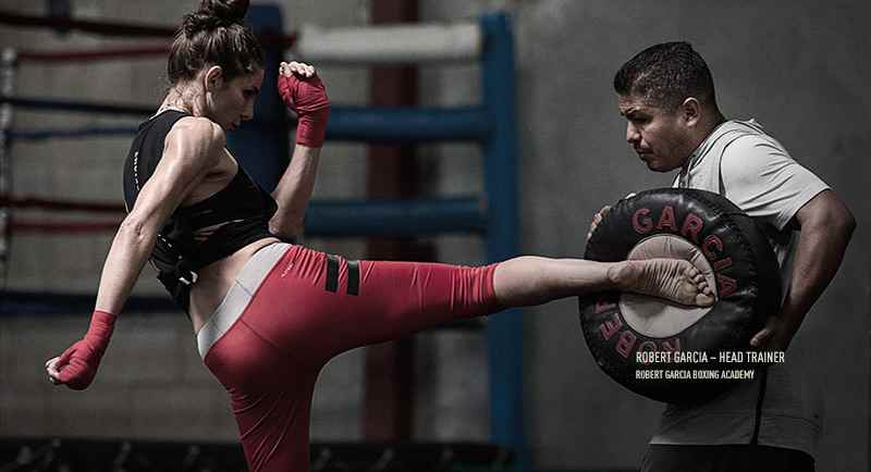 Музыка из рекламы Reebok - Combat Training Apparel