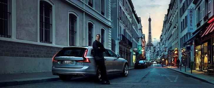Музыка из рекламы Volvo V90 - Made by Sweden - Prologue (Zlatan Ibrahimovic)