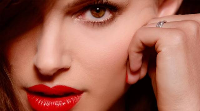 Музыка из рекламы Dior Rouge - The new lipstick (Natalie Portman)
