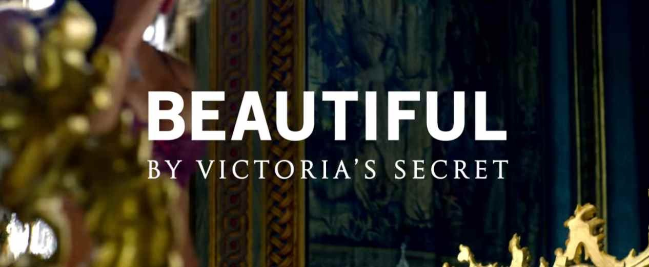 Музыка из рекламы Victoria's Secret - Beautiful