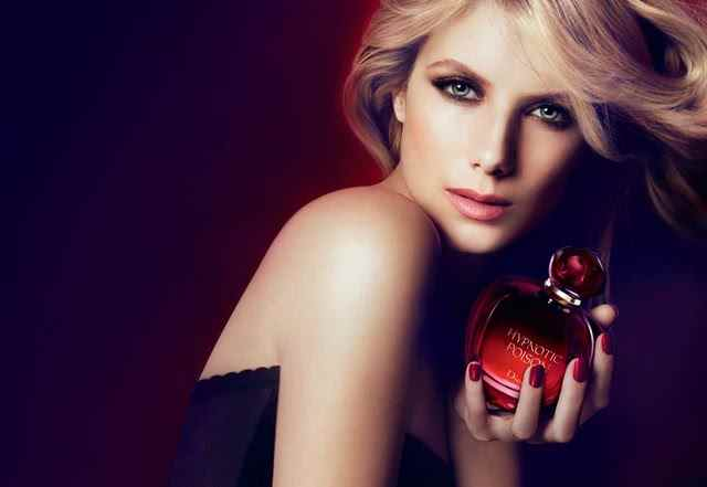 Музыка из рекламы Dior - Hypnotic Poison (Melanie Laurent)