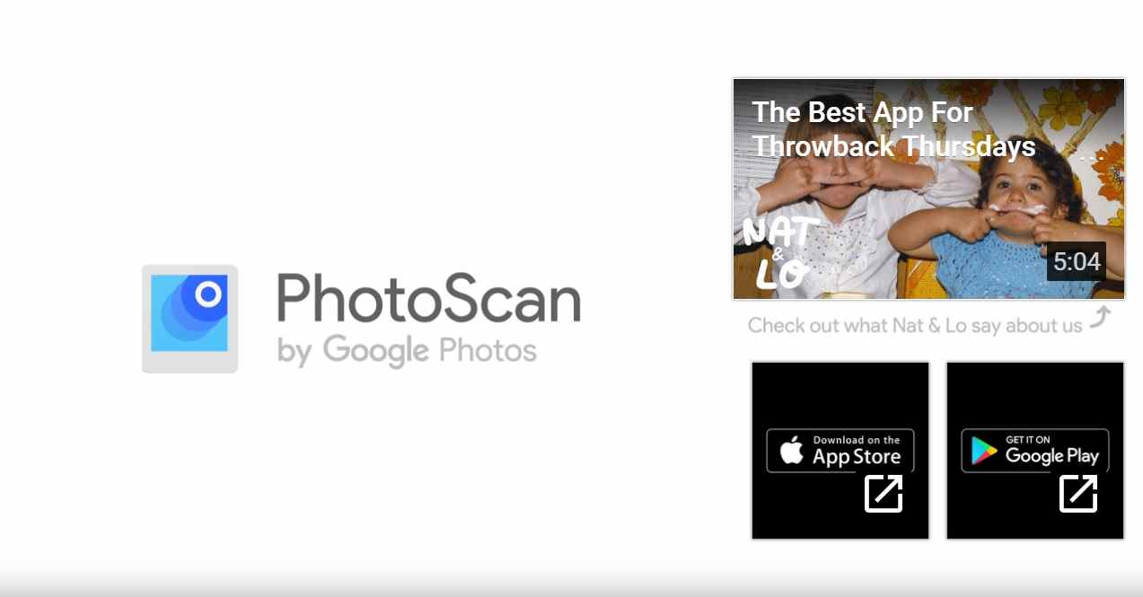 Музыка из рекламы Google Photos - Introducing PhotoScan