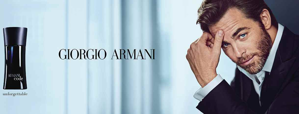 Музыка из рекламы Armani Code - The After Party (Chris Pine)