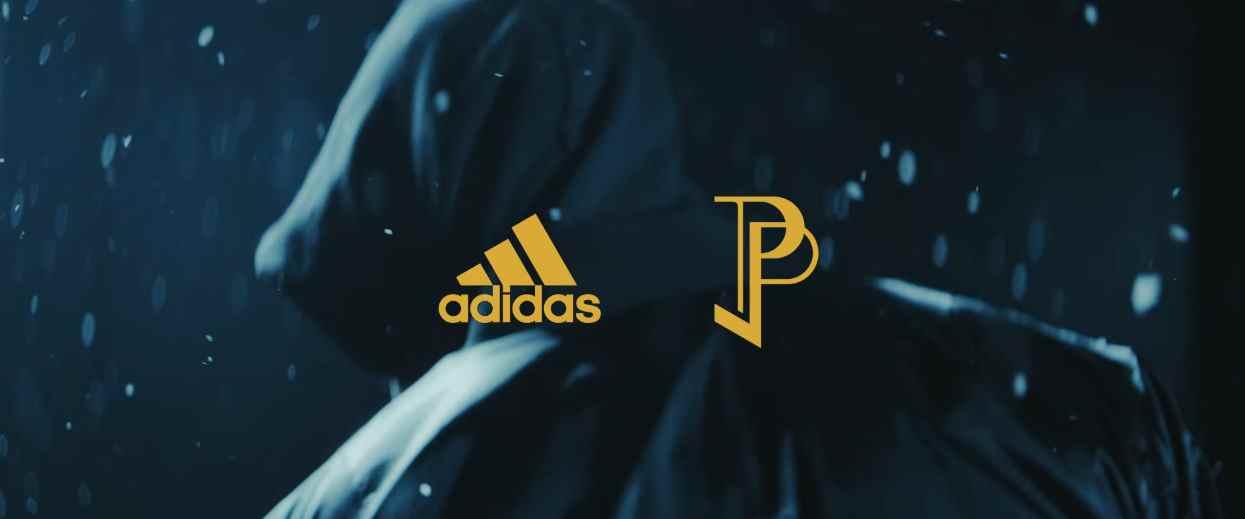 Muzyka Iz Reklamy Adidas Football X Pogba Capsule Collection Season