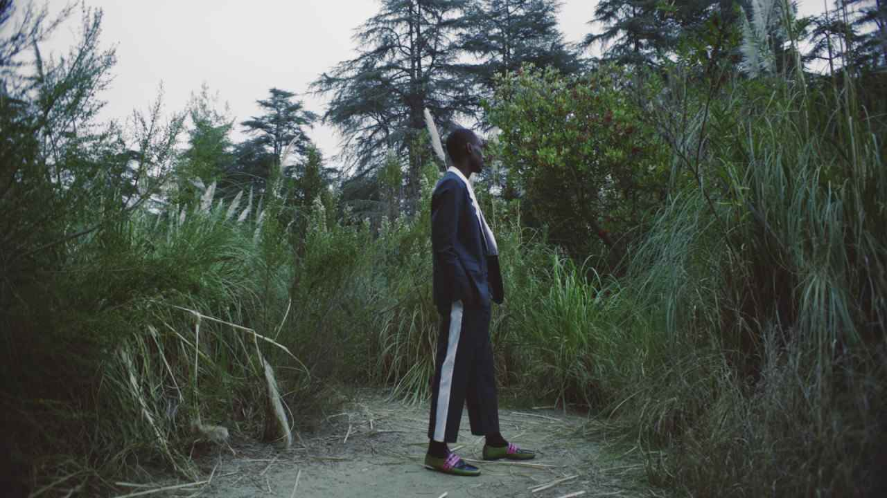 Музыка из рекламы KENZO Resort & Men's - Club Ark Eternal
