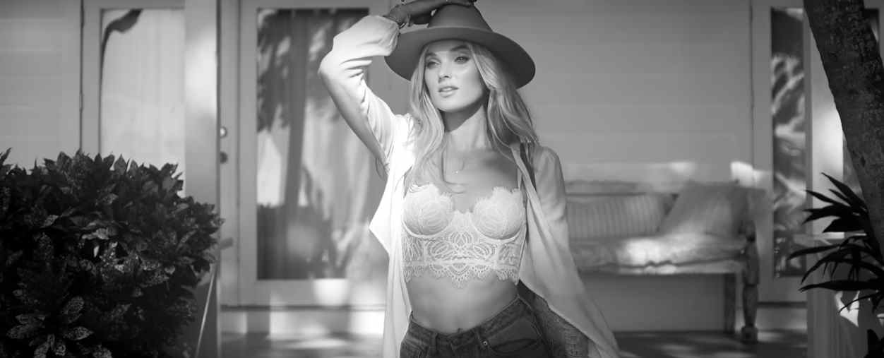 Музыка из рекламы Victoria's Secret - Dream Angels (Elsa Hosk, Stella Maxwell, Romee Strijd)