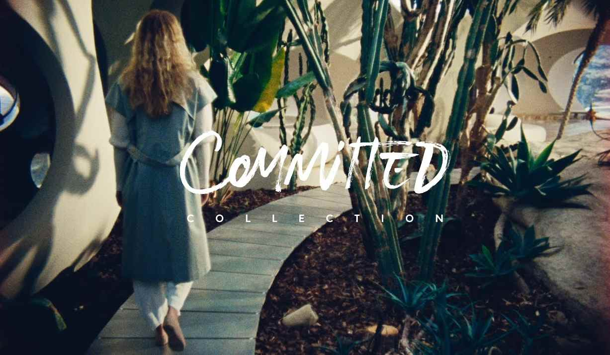 Музыка из рекламы MANGO - Committed Collection (Rachel Zimmermann,  Mathias Lauridsen)
