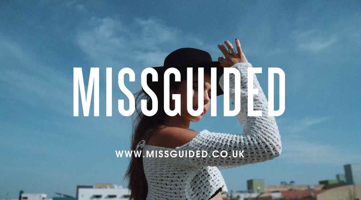 Музыка из рекламы Missguided - Spring called