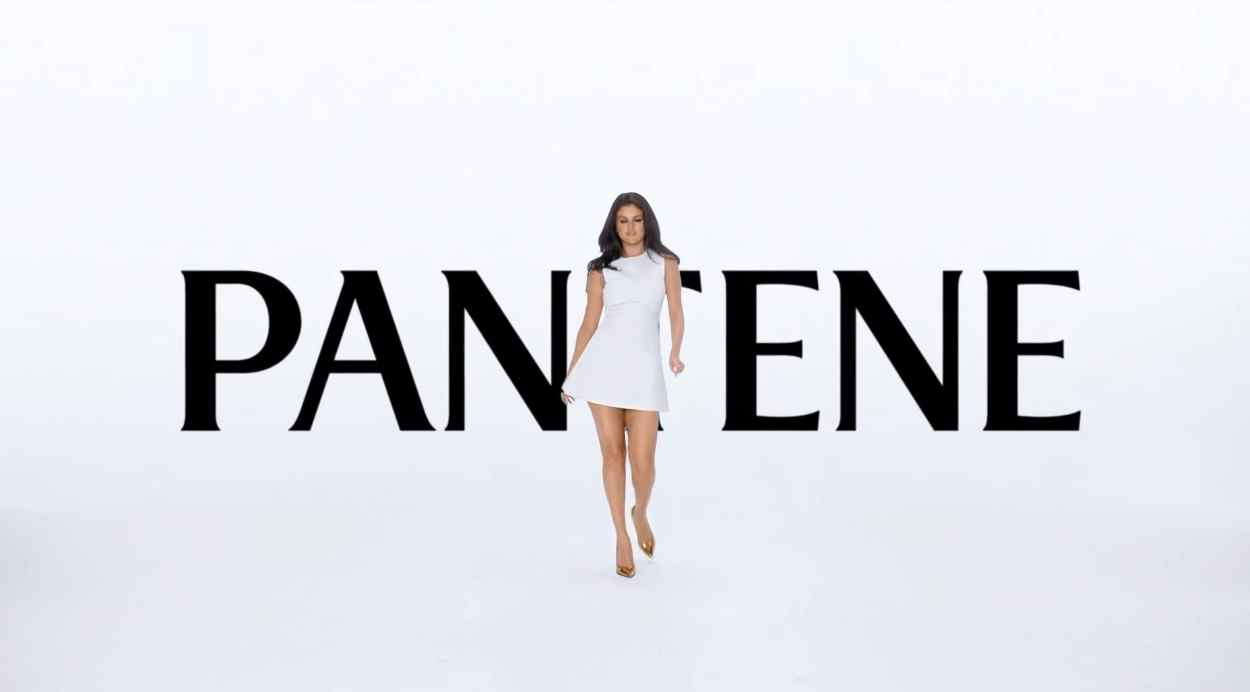 Музыка из рекламы Pantene - Good for You (Selena Gomez)