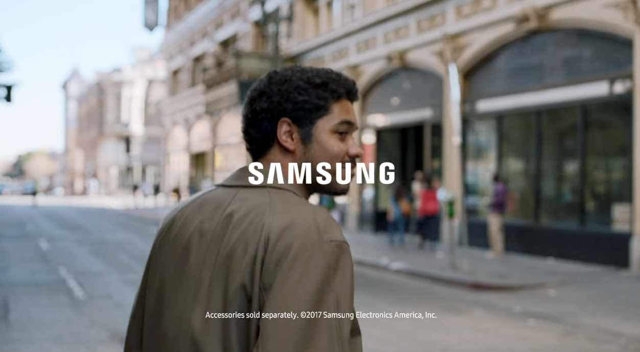 Музыка из рекламы Samsung Galaxy - Growing Up