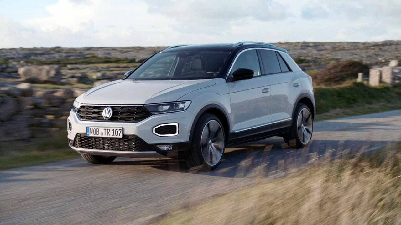 Музыка из рекламы Volkswagen T-Roc - We make the future real