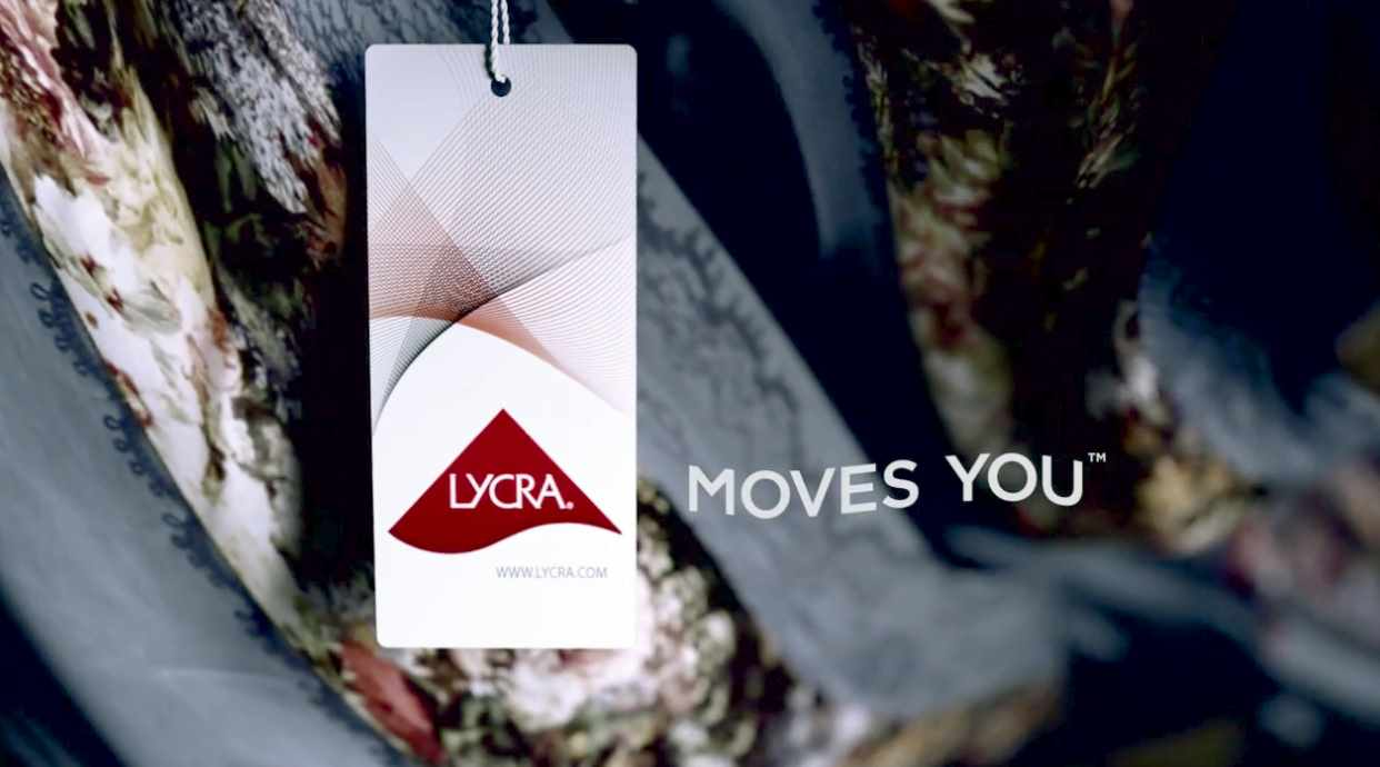 Музыка из рекламы Lycra – Moves You