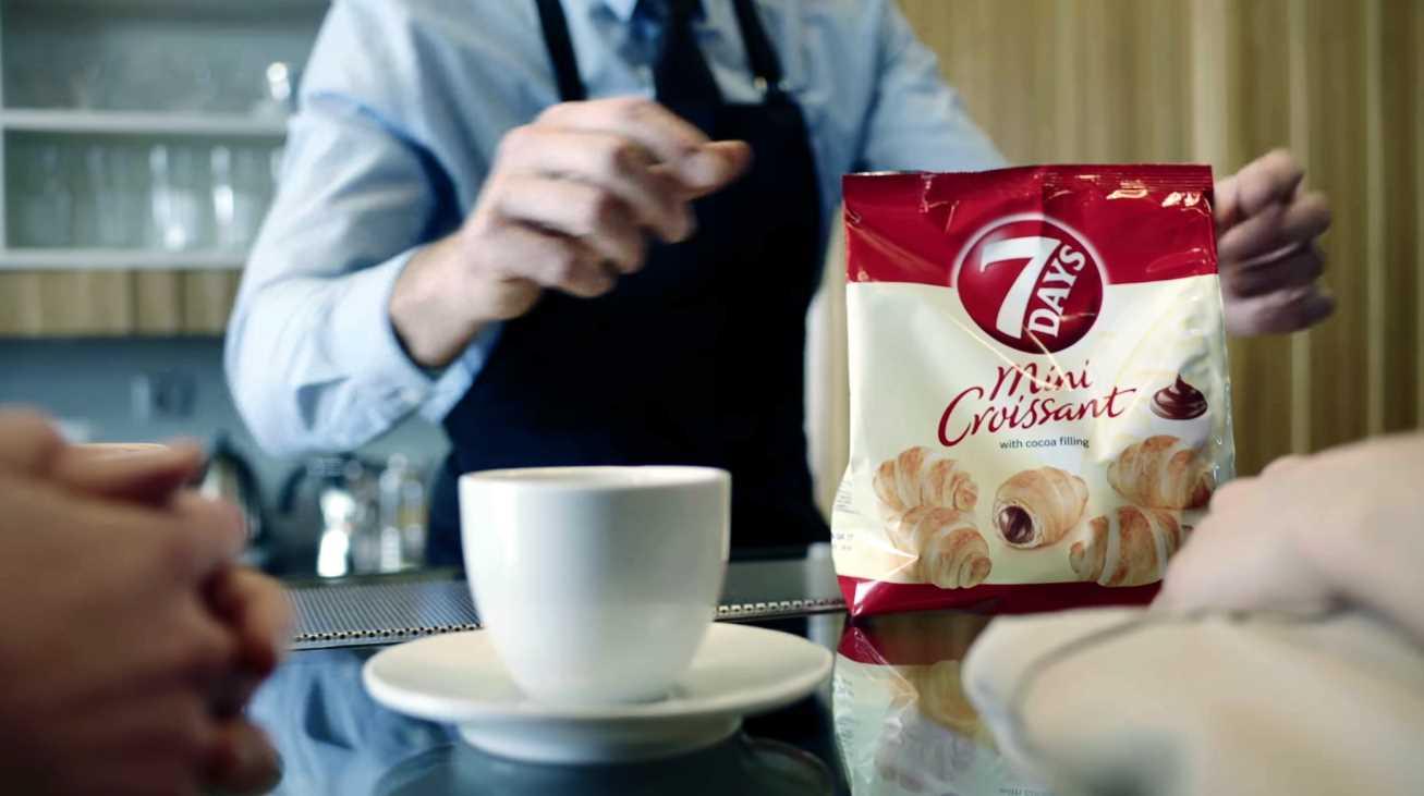 лучшая реклама кофе