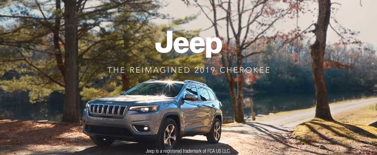 Музыка из рекламы Jeep - World Comes With It  Cherokee
